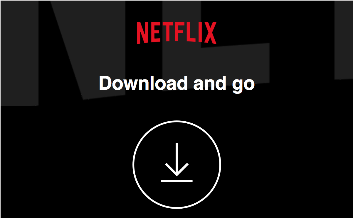 Cool for Crew – Netflix & Chill just got a whole lot easier