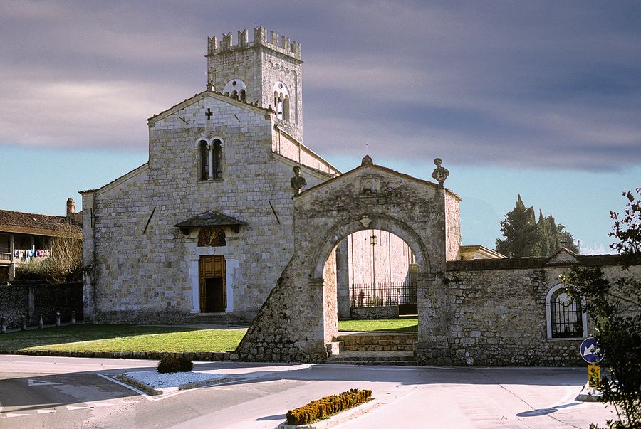 Camaiore Abbey