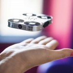 Selfie camera, flying camera, AirSelfie, Selfie drone