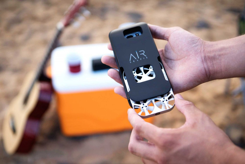 AirSelfie camera, camera, flying camera