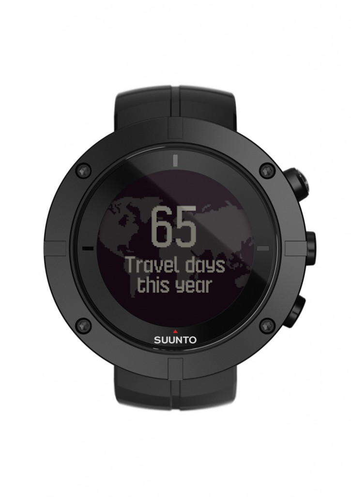 watch, Suunto, Kailash, travel accessory