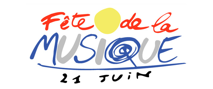 Fete de la musique music festival all over France