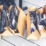 YACHTNEEDS shopping bags full of crew discounts