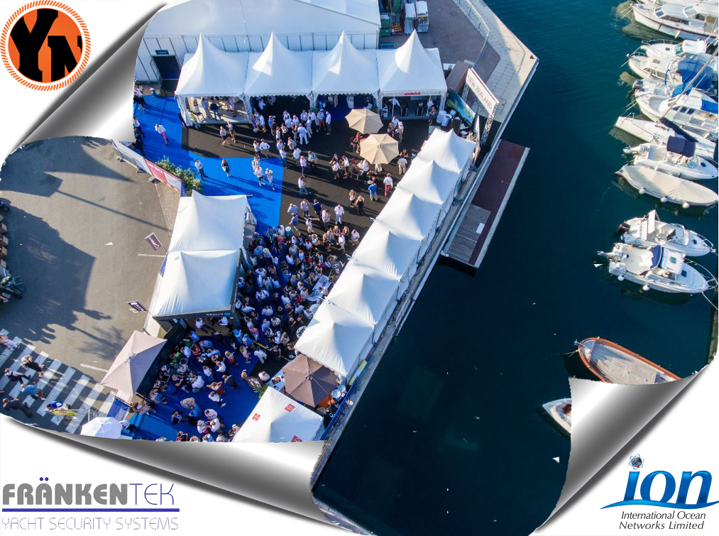 The MYS 2017 YACHTNEEDS Party Guide