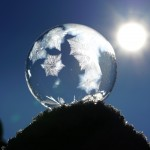 Crystal ball, December horoscope