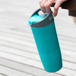 Ozmo Smart Water Bottle