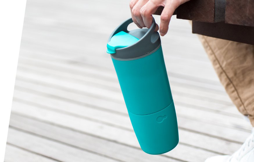 Cool For Crew – Ozmo Smart Bottle