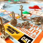 YACHTNEEDS YACHT-OPOLY superyacht board game