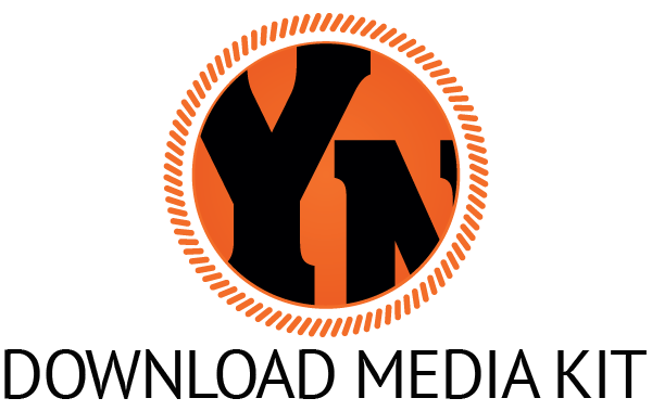 YACHTNEEDS logowith instruction to download media kit