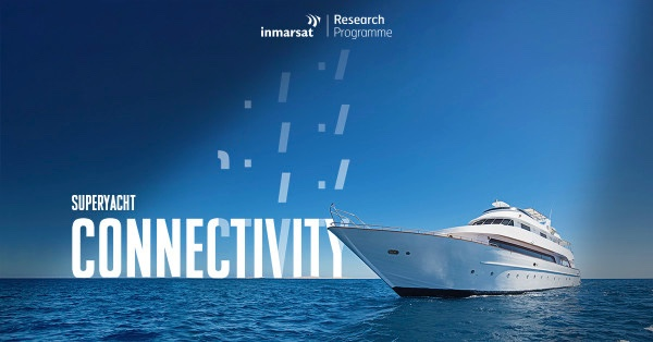 Will Superyacht VSAT usage continue to grow in the next five years?
