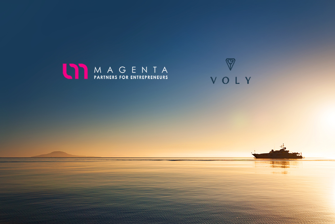Magenta Partners has invested in Voly Ltd
