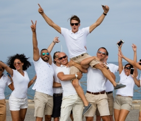 How to stand out from a sea of superyacht crew CVs