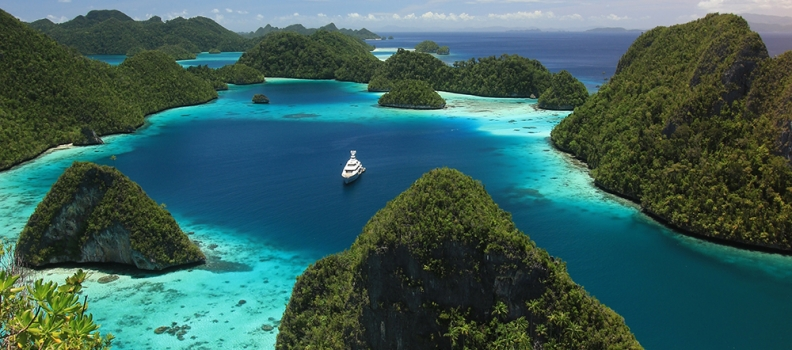 APSA – Opening ASIA to Superyachts