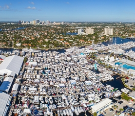 YACHT SHOW ESSENTIAL GUIDE: Fort Lauderdale International Boat Show 2018