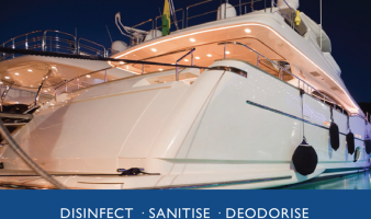 HOT FOR YACHTS – PURESPACE