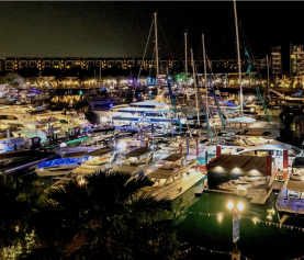 Singapore Yacht Show celebrates its 10th edition