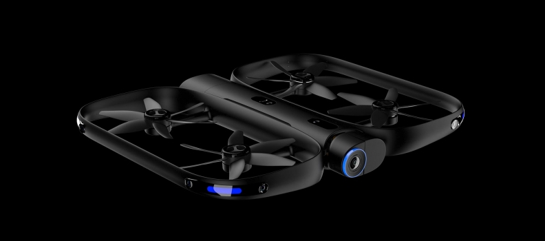 COOL FOR CREW – SKYDIO R1 Drone Camera