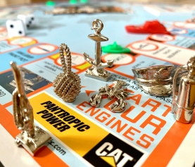 YACHT-OPOLY – the only superyacht game you will ever need!